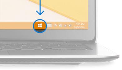 Windows10UpgradeTaskBar